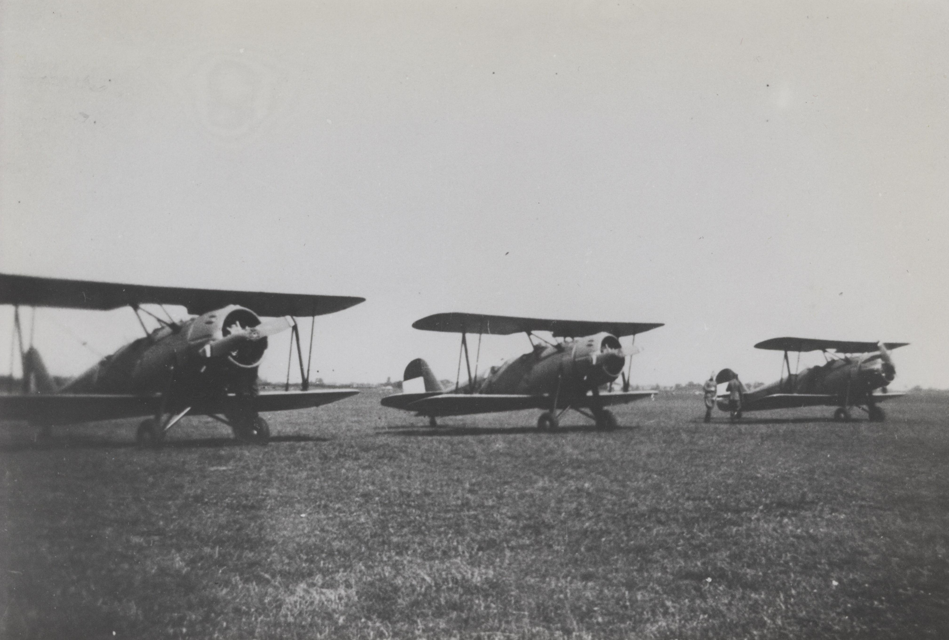 Vliegveld Ruigenhoek