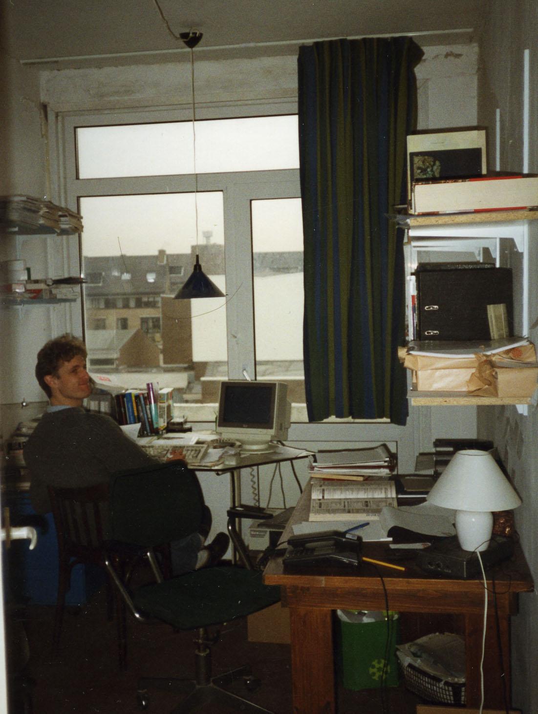 Albert Verweystraat 40
